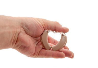 Get to know the hearing aid.